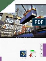 Transportul Portuar de Marfuri Si Pasageri in 2015