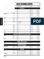 2013 a EMPI Catalog-Axle Spindle Nuts by Application