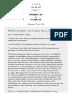 Woodruff v. Parham, 75 U.S. 123 (1869)