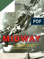 Bicheno, H. Midway [Cassel] ISBN 0304357154