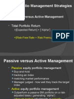 16042016 Equity Portfolio Management Strategies