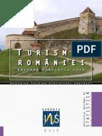 Turismul Romaniei 2015