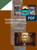 Turismo y Religiones Omt