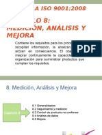 ISO 9001_2008 CAP 8 Completo