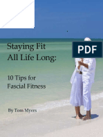 Tom Myers 10 Tips for Fascial Fitness Copy