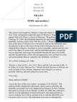 Filley v. Pope, 115 U.S. 213 (1885)