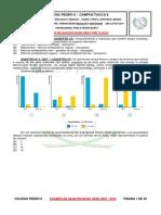 Exames de Qualificação UERJ 2007 a 2015)