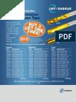 LMT Onsrud Tap Promo Flyer