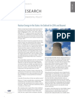 Nuclear Energy in the States