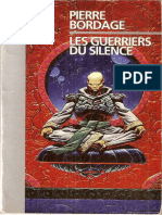 1994 - Les Guerriers Du Silence - T1 - Pierre Bordage