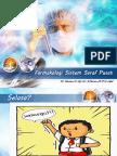 Farmakologi Sistem Saraf Pusat