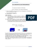 Informe de Conceptos Electroquimicos