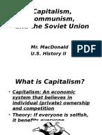 ussr communism