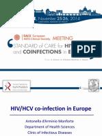 2014 d Arminiomonfortea Hiv-hcvco-Infectioneurope Rome