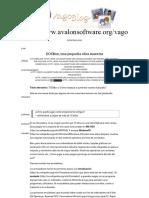 DOSBox, Una Pequeña Obra Maestra – VagoBlog