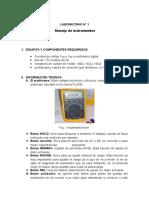 Dispositivo Electronicos Informe n2 Previo
