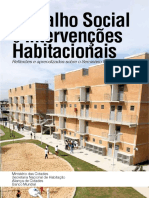 Trabalho Social e Intervencoes Habitacionais