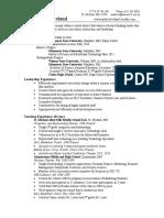 andrewcleveland resume