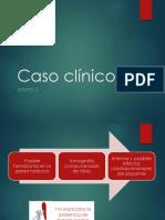 Caso Clinico Hipoglucemia