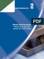Catalogo Portatroquel Cga