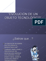 evolucion_objeto_tecnologico