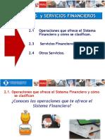 Clase2 Productos y Servicios Bancarios