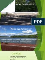 Post Greenway Presentation Final