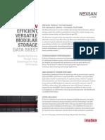e Series v Data Sheet(1)