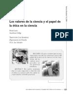 Dialnet-LosValoresDeLaCienciaYElPapelDeLaEticaEnLaCiencia-3654428.pdf