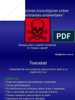 CLASE 8 TOXICOLOGIA CLASE.ppt
