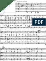 Gib mir den letzten Abschiedskuss Comedien Harmonists