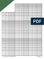 Papel Dilog (Log Log) Em PDF