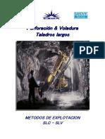 Manual de Perf Vol Taladros Largos_Yauliyacu Ultimo - JGF_2009