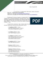 I risultati del concorso di idee per la riqualificazione della piazza di Prato City