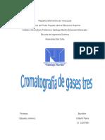cromolitografía de gases 3