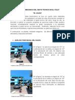 Análisis Biomecánico Del Gesto Técnico en El Vóley