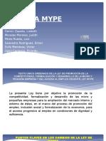 Expo 01 - Banca Mype