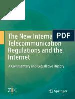 Richard Hill - The New International Telecommunication ... [2014][a]