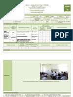 2° Informe Taller de acompañamiento XOCHILH 2015-A