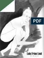 Luis Frías Leal - Dibujo