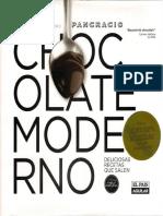 Chocolate Moderno