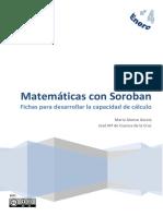 Matemáticas Con Soroban