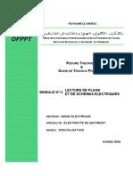 EB Marocetude.com M03 Lecture de Plans Et de Schemas Electriques GE-EB