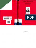 Émile Durkheim O suicídio.pdf