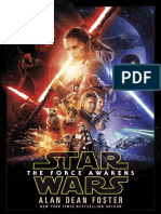 Force Awakens - 50 Page Friday