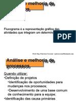 Slides Fluxograma