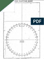Position Plotting Sheet