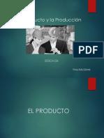 Sesion n 04 Producto Produccion