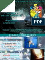 2. Ecología y Medio Ambiente