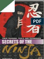 Secrets of the Ninja.pdf